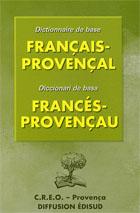 Diccionari Provençal Francés