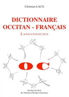 Diccionari occitan francés de Laux