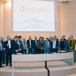 Aviada oficiau deu Congrès - Bordèu 16 de deceme de 2011