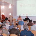 Conselh lingüistic - Besièrs 09/06/2012