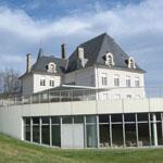 Lo Castèth d'Este a Vilhèra (Aquitània), sedença deu Congrès Permanent de la Lenga Occitana