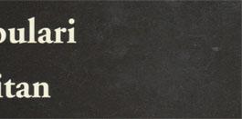 Vocabulari occitan