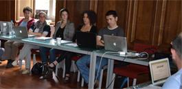 Réunion pour le schéma de développement numérique occitan